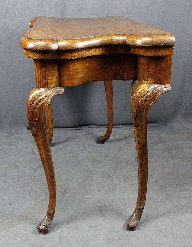 antiquit ten und kunstgegenst nde wandkonsole eiche aachen l ttich um 1765. Black Bedroom Furniture Sets. Home Design Ideas
